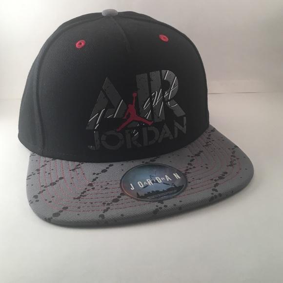 Jordan Other - Air Jordan Flight Snapback 043ce2eb4