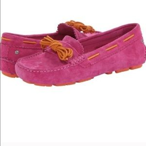 Brand new authentic UGG moccasins
