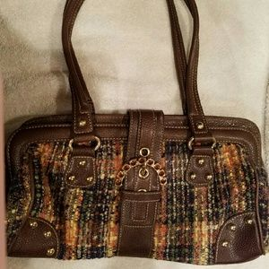 Kathy Van Zeeland Handbags - Ladies purse