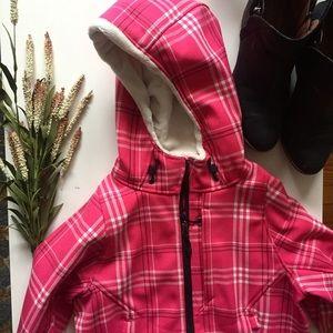 Spyder Jackets & Blazers - Spyder soft shell jacket