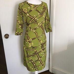 J. McLaughlin Dresses & Skirts - J. McLaughlin women's dress, size small