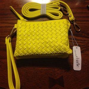 Handbags - Charming Charley Wrislet