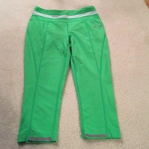 Oakley Pants - Oakley crop tapered pants
