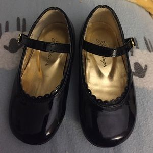 Hartstrings Other - Heartstrings Mary Jane patent leather size 7 girls
