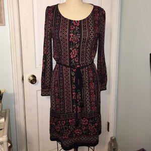 Monsoon Dresses & Skirts - Knit Dress Size 8 by Monsoon