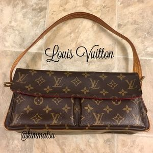Louis Vuitton Viva Cite MM