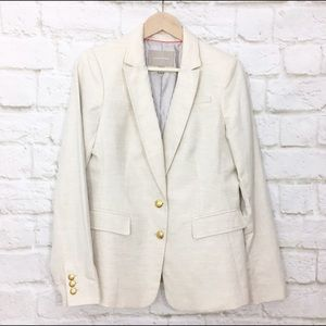 Banana Republic Jackets & Blazers - Banana republic linen blazer
