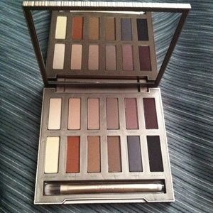Urban Decay Other - Urban Decay Naked Ultimate Basics, 12 Shades - NEW