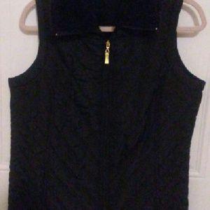 1822 Denim Jackets & Blazers - Denim & company black jacket /NWOT