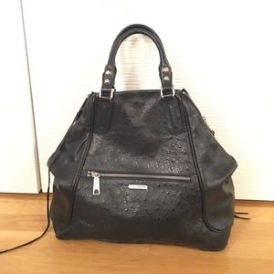Rebecca Minkoff Tote Satchel leather bag