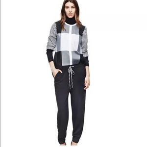 Adam Lippes for Target Pants - Adam Lippes for Target Jogger Pant
