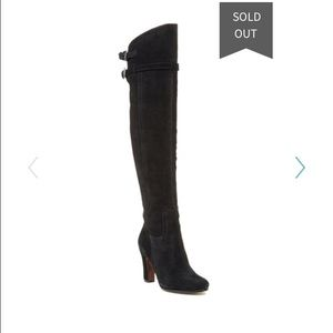 Shoes - Sam Edelman Kate knee high boots