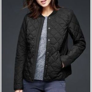 GAP Jackets & Blazers - Gap quilted jacket