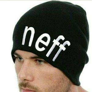 Neff Other - Neff Beanie Hat