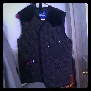 duvetica Jackets & Blazers - Duvetica junya watanabe men's vest