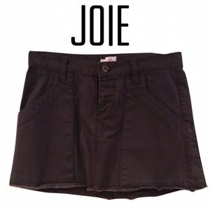 Joie mini skirt size 2