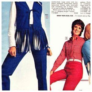 """SALE! NWOT Vintage Chinos, 26"""", 5 colors!"""