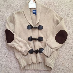 Andy & Evan Other - ANDY & EVAN TOGGLE COAT 2T
