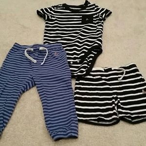 GAP Other - Set of 3 GAP 18-24 month baby boy clothes