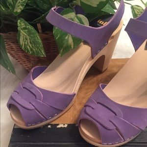 Swedish Hasbeens Shoes - Swedish Hasbeens heels