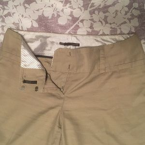 Maurices Pants - Khaki Pants