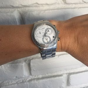 Swatch Accessories - Swatch- stainless steel watch