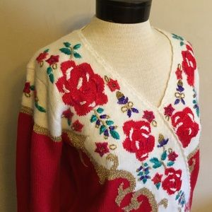 ❗️SWEATER SALE❗Most Gorgeous Christmas Sweater