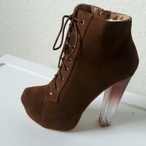 Shoes - New Boots