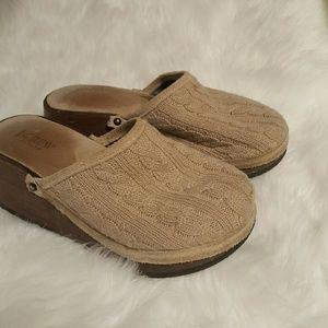 J. Crew Shoes - Clogs