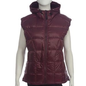 Hi-Tec Jackets & Blazers - Hi-Tec - Hanks Canyon Hooded Vest