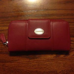Handbags - NEW Bruno Banani Wallet