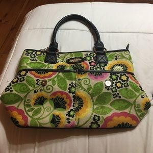 Spartina 449 Handbags - Spartina 449 purse EUC