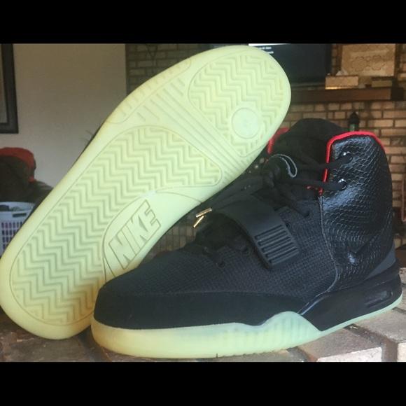 ae82e604 Nike Shoes | Not Authentic Air Yeezys Size 13 85 | Poshmark