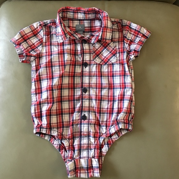 594462a80 Baby Gap Other - 🍼🍼Adorable Baby Boy Baby Gap Onesie🍼🍼