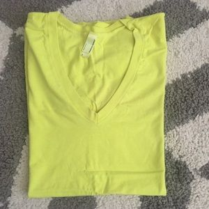 American Apparel V-neck Tshirt