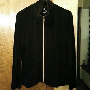 Activology Jackets & Blazers - Activology full zip track jacket