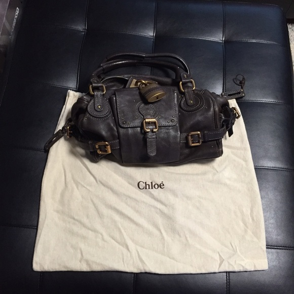 c1177343be4 Chloe Bags | Authentic Paddington Bag Sale Only | Poshmark