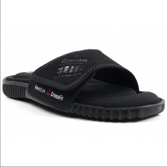 reebok crossfit flip flops