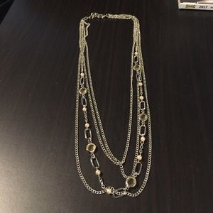 Necklace (The Limited)