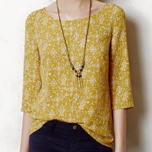 Anthropologie HD in Paris Eira Top