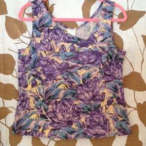 Anthropologie Odille top
