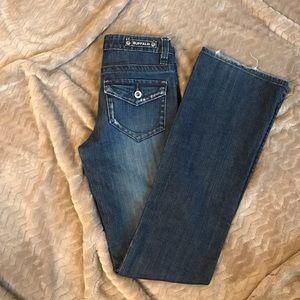 Buffalo David Bitton Denim - Worn once Buffalo jeans