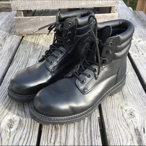 Sears Other - 🎉HP 12/27🎉 Sears Work Boots! Perfect Condition!!