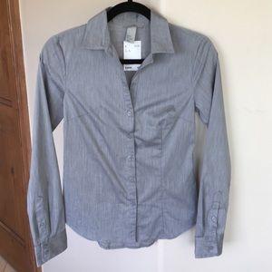 H&M long sleeves blouses.