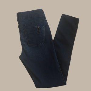 Black Orchid Denim - Black Orchid High Waist Skinny Jeans / Jeggings 27