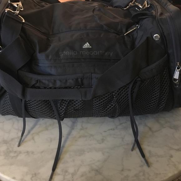 8fcb199bd8e Adidas by Stella McCartney Bags   Stella Mccarrney X Adidas Duffle ...