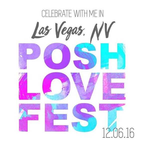 PoshLoveFest Las Vegas NV