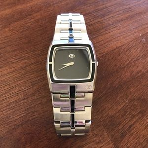 Rip Curl Accessories - Rip curl stainless steel waterproof silver watch