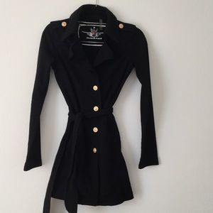 TWISTED HEART Jackets & Blazers - ❤️Twisted Heart military style jacket❤️