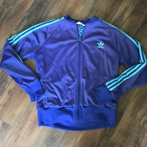 Adidas Originals Track Jacket